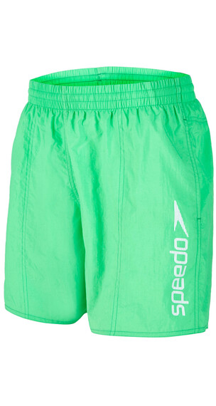 speedo Scope 16 Watershort Men fluo green